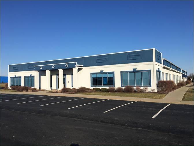 Anthony Wayne Professional Building