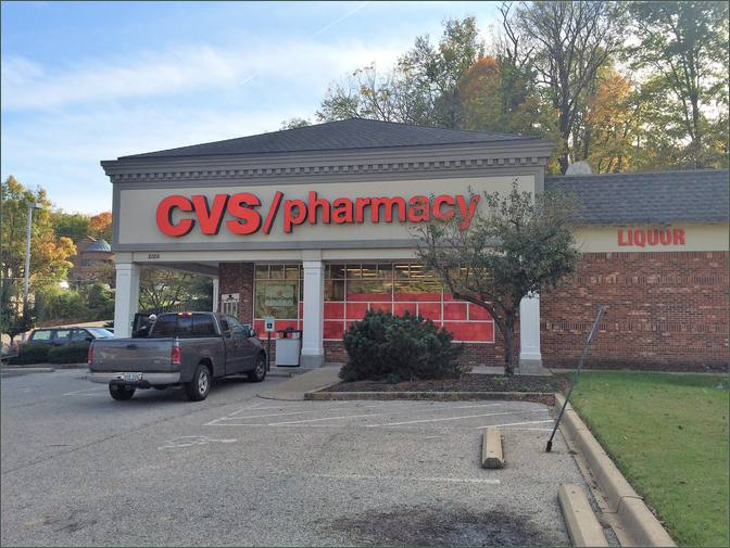 CVS - Louisville