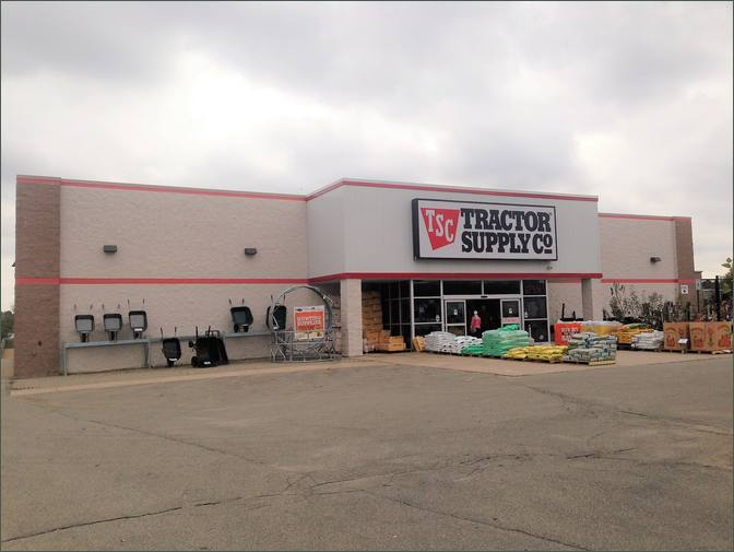 Tractor Supply Co - Whitmore Lake