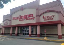 Burlington Coat Factory - Sawmill: