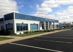 Anthony Wayne Professional Building: