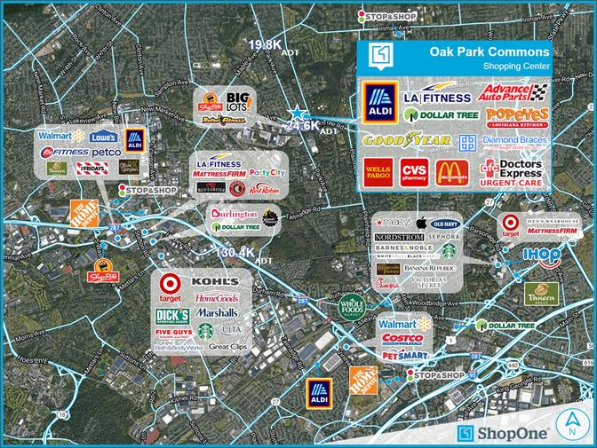 Oak Park Commons