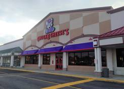 Erie Commons - Great Lakes Plaza: