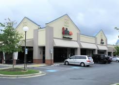 Eastgate Shopping Center: