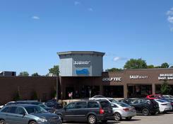 Pavilion Shopping Center: